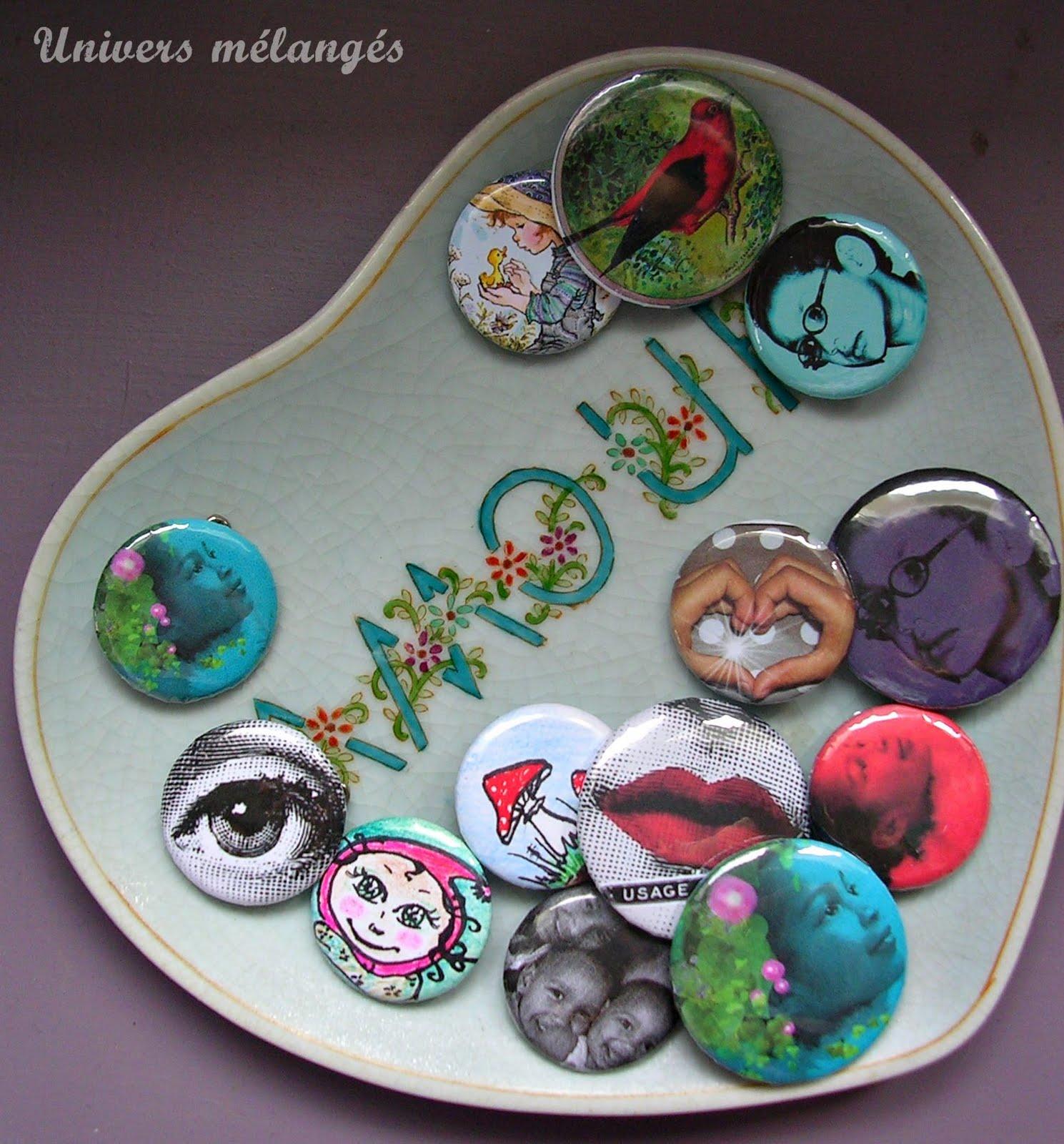 Machine badges - Machine pour faire des badges ...