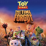 Toy Story That Time Forgot Blu-ray Review