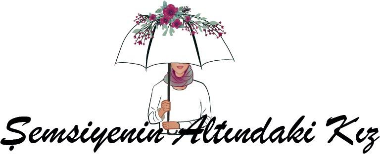 Şemsiyenin Altındaki kız