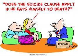 Death Insurance, Masih Populer?
