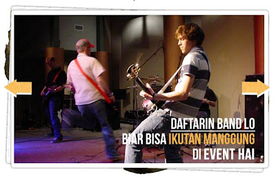 Event Band 2013