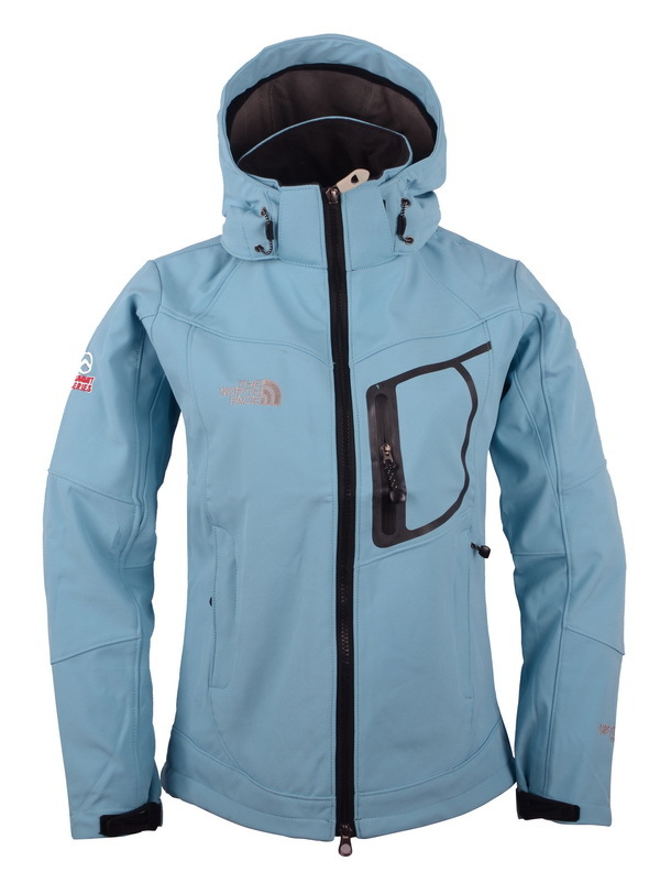 abrigos north face mujer outlet