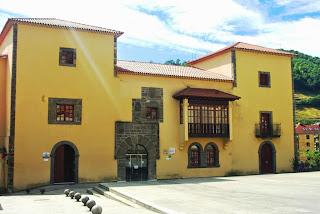 Palacio de Omaña