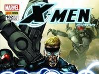 Resenha X-Men Extra nº132
