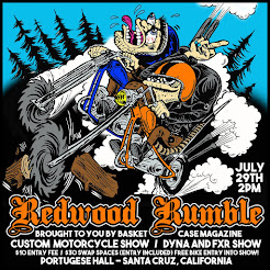Redwood Rumble