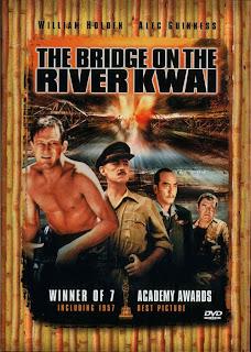 Cầu qua sông Kwai phần 2