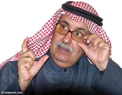 عبدالله الغذّامي