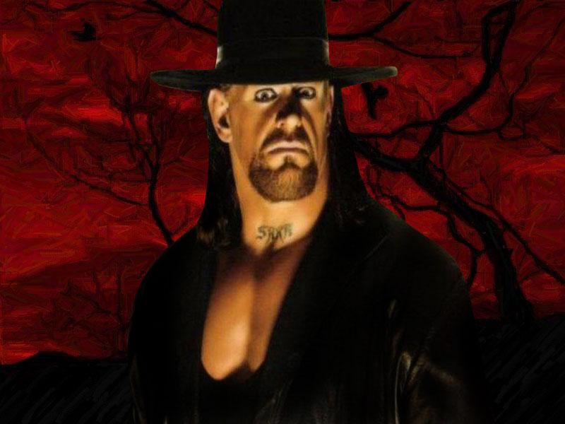 Undertaker Wallpaper For Storm 95xx Free WWE Games