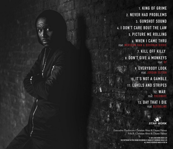 President T - The Greatest To Ever Touch Down Mixtape tracklist