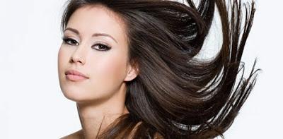 Como cuidar e hidratar os cabelos mistos