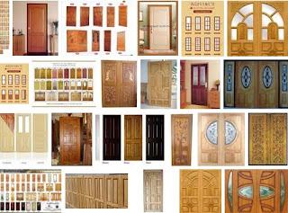 ควรเลือกประตูไม้ที่ผ่านการอบแล้ว