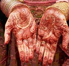 Latest Mehndi Designs For Girls 2013   Style-choice