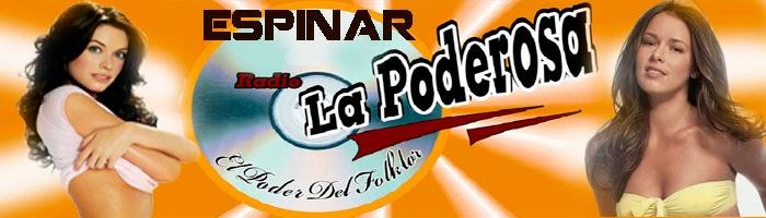 Radio La Poderosa 107.3 Fm Juliaca
