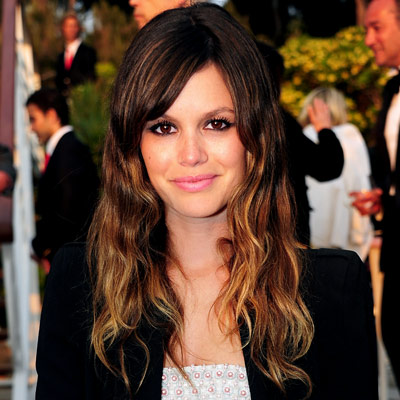 rachel bilson straight hair. look like Rachel Bilson