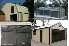 Portable Steel Buildings