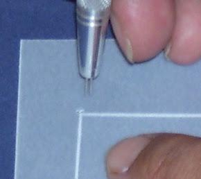Perforate