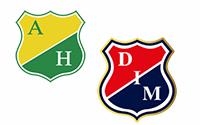 Atlético Huila vs Dim