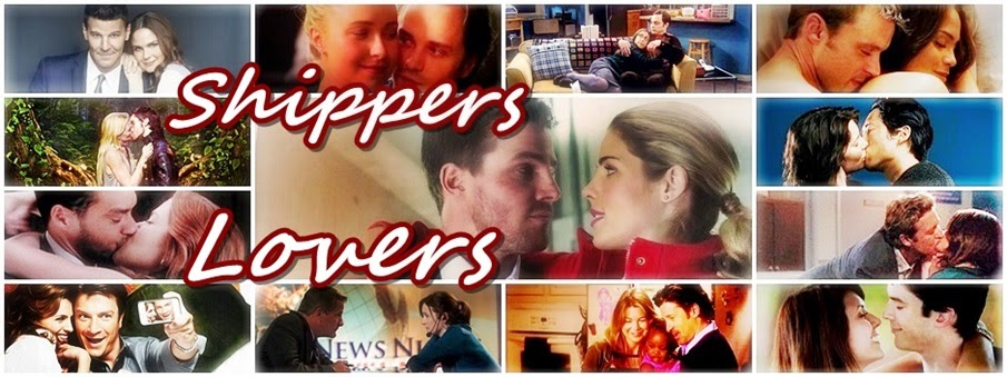 Shippers Lovers