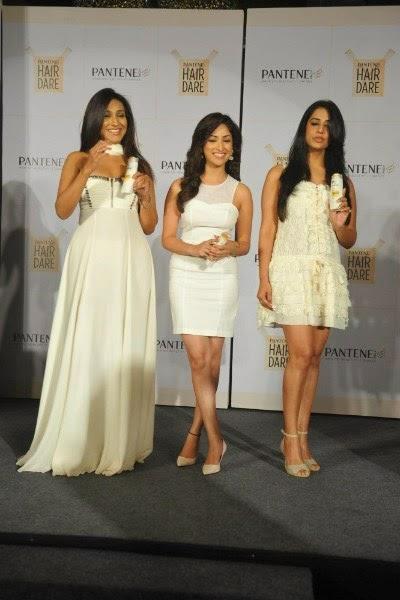 Mahi Gill, Yami Gautam and Rituparna Sengupta