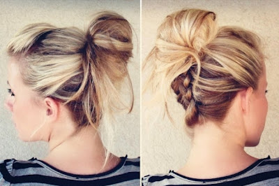 Hair-Trend-Alert-Inverted-French-Braid-Top-Knot-Tutorial