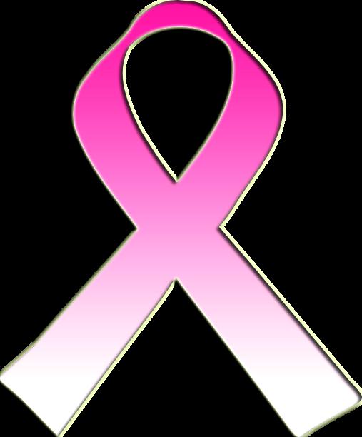 ... outubro rosa - prevenção do câncer de mama - autoria Blog PNG-Free
