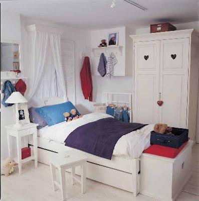 El dise o de una habitaci n infantil - Diseno habitacion infantil ...