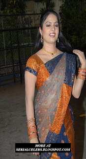 Chitralekha Maa TV anchor
