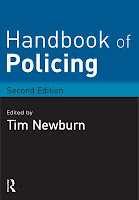 Handbook of policing / edited by Tim Newburn