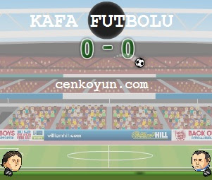 2 Kiilik Kafa Futbolu 3
