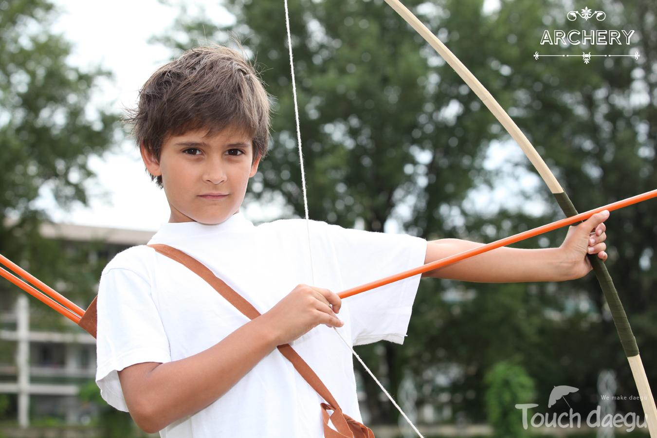 Daegu Archery