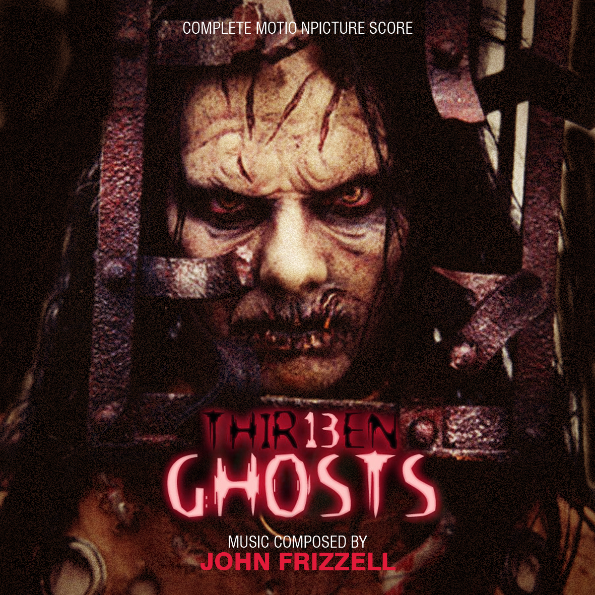 Thir13en ghosts the pilgrimess