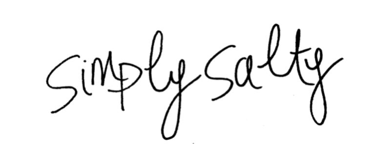 SimplySaltyBlog