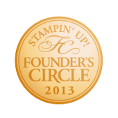 Founders Circle Earner 8 years in a row.