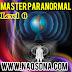 Hukum Universal Master Paranormal Level 6