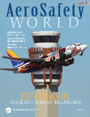 Aero Safety Word Magazine
