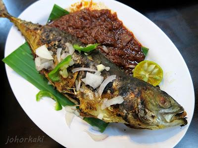 BBQ-Fish-Johor-Bahru-Halal