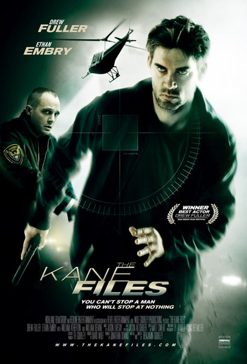 The Kane Files: Life of Trial movie