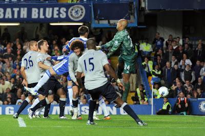 Chelsea 3 - 1 Everton (3)