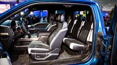 Off Road Camping 2016 Ford Raptor Platform Design Engine Price