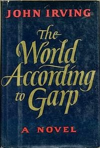 Ellen James Society bandnaam idee - John Irving - The World According to Garp