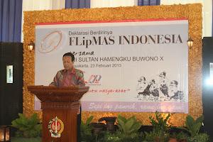 DEKLARASI FLipMAS INDONESIA