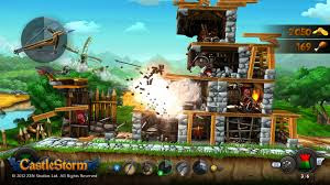 CastleStorm Highly Compressed PC Game Free Download