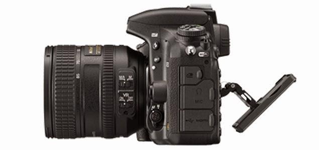 Nikon launches D750 DSLR Camera
