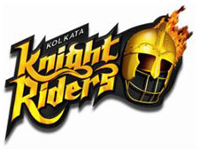 Kolkata Knight Riders IPL 6 Schedule