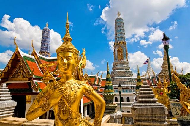 Bangkok, Bangkok Tourism
