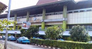 Hotel Dekat Stasiun Gambir dan Monas Harga Mulai Rp 164rb