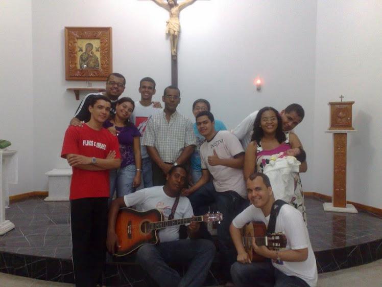 Somos de Deus!!