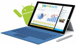 6 Langkah Mudah Cara Bikin Laptop Android