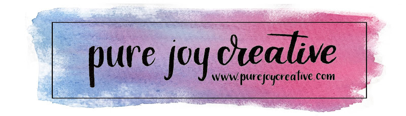 Pure Joy Creative