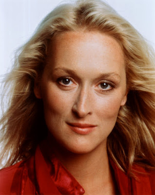fotos de Meryl Streep style